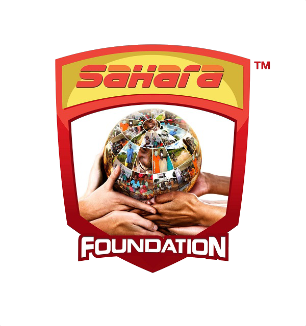 Sahara Foundation Logo