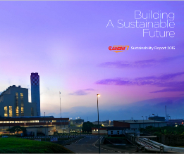 Egbin Sustainability Report