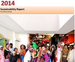 Sahara Sustainability Report