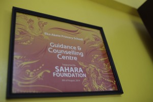 Sahara Foundation
