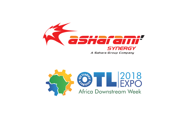 Asharami Synergy at #OTLAfrica2018
