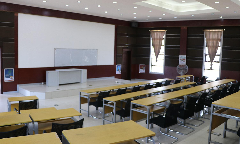 Sahara Foundation Upgrades ICT Center at University of Juba